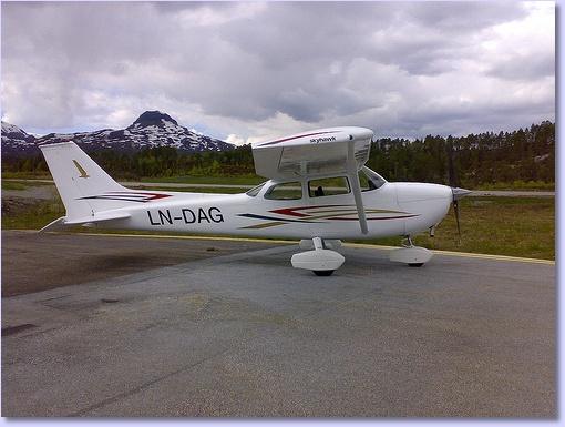 sola flyklubb