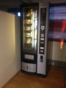 SFK Automaten