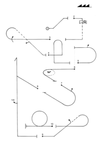 Acroskisse
