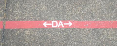 da-marking